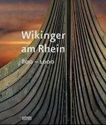 Wikinger am Rhein