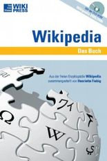 Wikipedia - das Buch, m. DVD-ROM