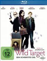 Wild Target - Sein schärfstes Ziel, 1 Blu-ray