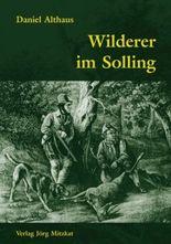Wilderer im Solling