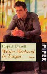 Wildes Weekend in Tanger