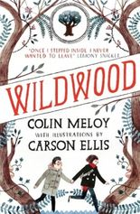Wildwood, English Edition