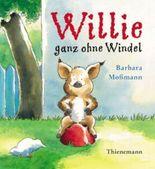 Willie ganz ohne Windel