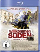 Willkommen im Süden, 1 Blu-ray