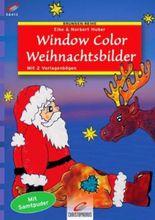 Window Color Weihnachtsbilder