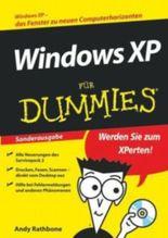 Windows XP Fur Dummies