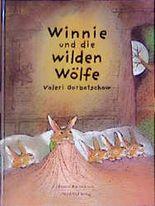 Winnie und die wilden Wölfe