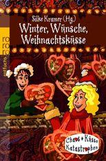 Winter, Wünsche, Weihnachtsküsse
