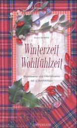 Winterzeit - Wohlfühlzeit