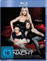 Wir sind die Nacht, 1 Blu-ray