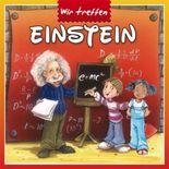 Wir treffen Einstein