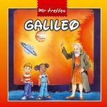 Wir treffen Galileo
