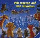 Wir warten auf den Nikolaus