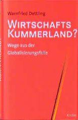 Wirtschafts-Kummerland?