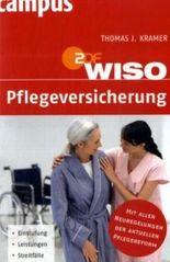 WISO: Pflegeversicherung
