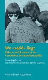 """Wo """"1968"""" liegt"""