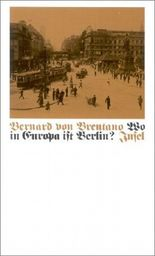 Wo in Europa ist Berlin?