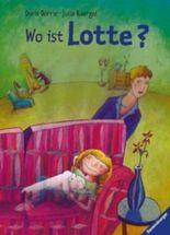 Wo ist Lotte?