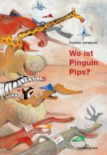 Wo ist Pinguin Pips?
