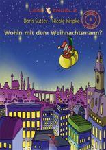 Wohin mit dem Weihnachtsmann?