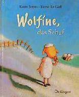 Wolfine, das Schaf