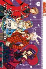 Wonderful Wonder World 01