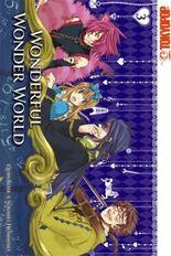 Wonderful Wonder World 03