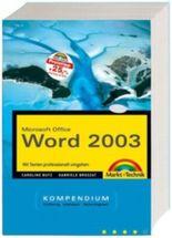 Word 2003 Kompendium