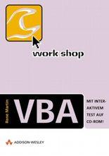 Workshop VBA, m. CD-ROM