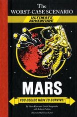 Worst-case Scenario Ultimate Adventure No2: Mars!