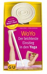 Woyo - Der leichteste Einstieg in den Yoga