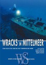 Wracks im Mittelmeer