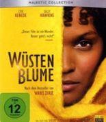 Wüstenblume, 1 Blu-ray