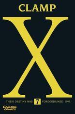 X/1999 / X, Band 7