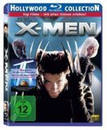 X-Men, 1 Blu-ray