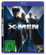 X-Men, 2 Blu-rays