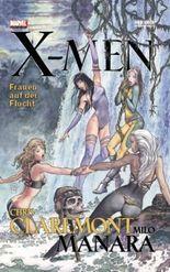 X-Men: Frauen auf der Flucht
