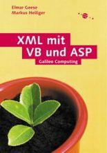 XML mit VB und ASP, m. CD-ROM