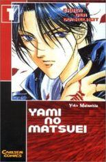 Yami no matsuei. Bd.1