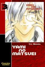 Yami no matsuei. Bd.3