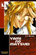 Yami no matsuei. Bd.4