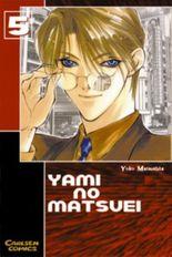 Yami no matsuei. Bd.5