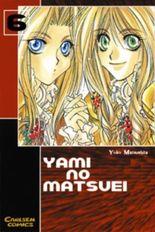 Yami no matsuei. Bd.6