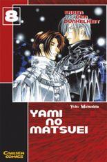Yami no matsuei. Bd.8