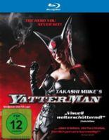 Yatterman, 1 Blu-ray