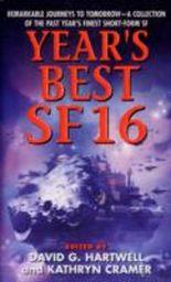 Year's Best SF 16