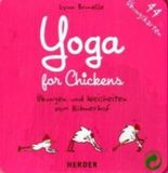 Yoga for Chickens