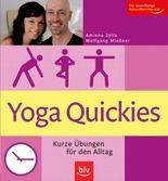 Yoga Quickies