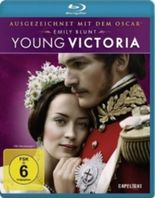 Young Victoria, 1 Blu-ray