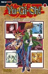 Yu-Gi-Oh!, Band 11